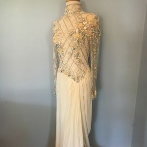 Bob Mackie vintage dress